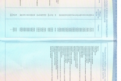 Колосова ДИплом СД- приложение-обратка